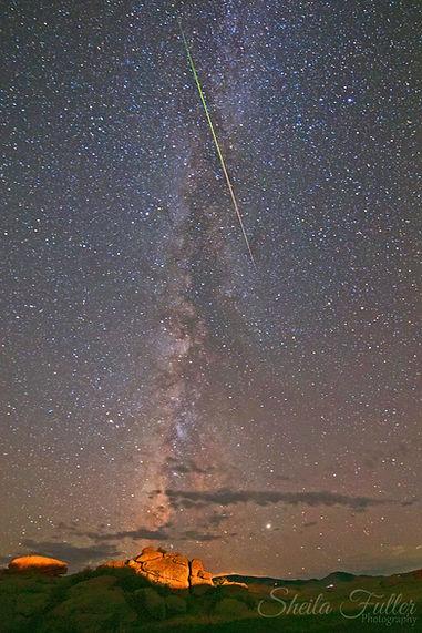 Milkyway Comet 11 Mile 912019 12x18 Wate