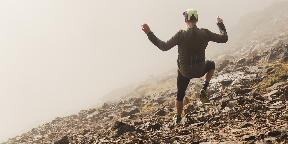 Introduction to Mountain and Sky Running - 2 Days - Lake District