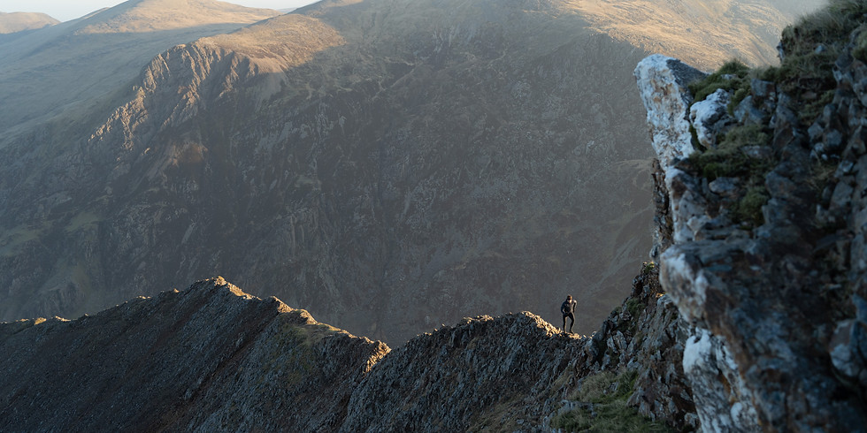 Introduction to Mountain and Skyrunning - 2 Days - Snowdonia