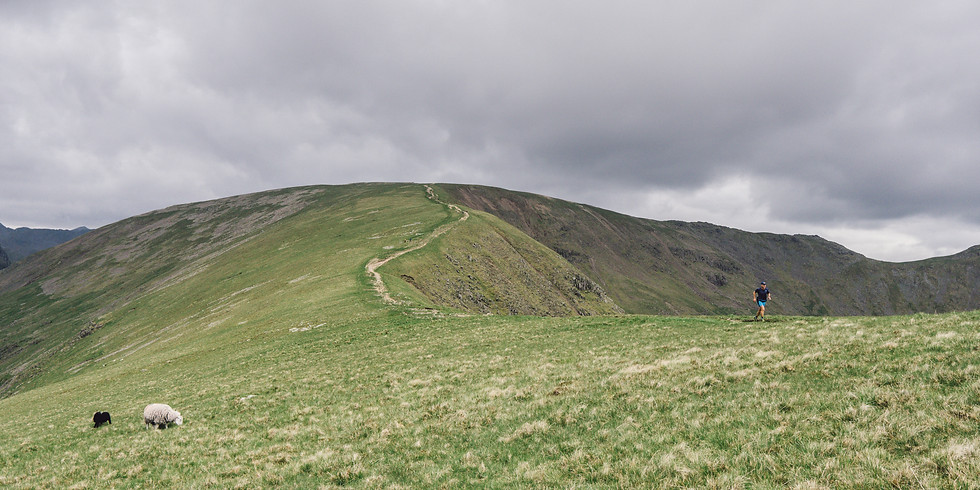 Mountain Skills and Navigation for Runners - 2 days - Lake District