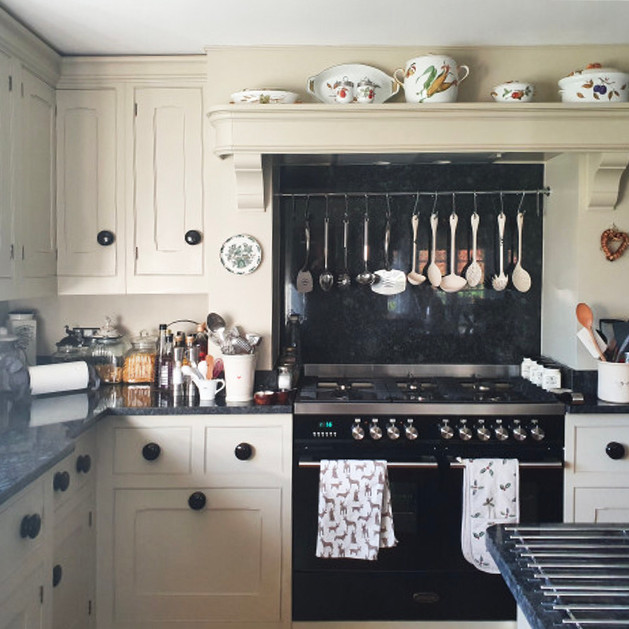Kitchen & Cabinet Painting