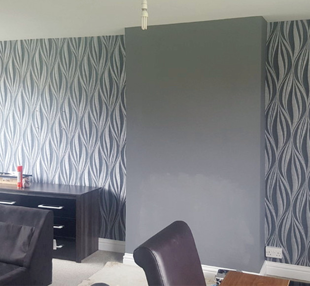 Sound Proofing & Decorating