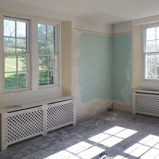 Victorian Country House Refurbishment