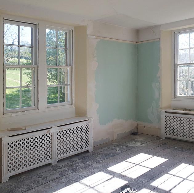 Victorian Country House Refurbishment