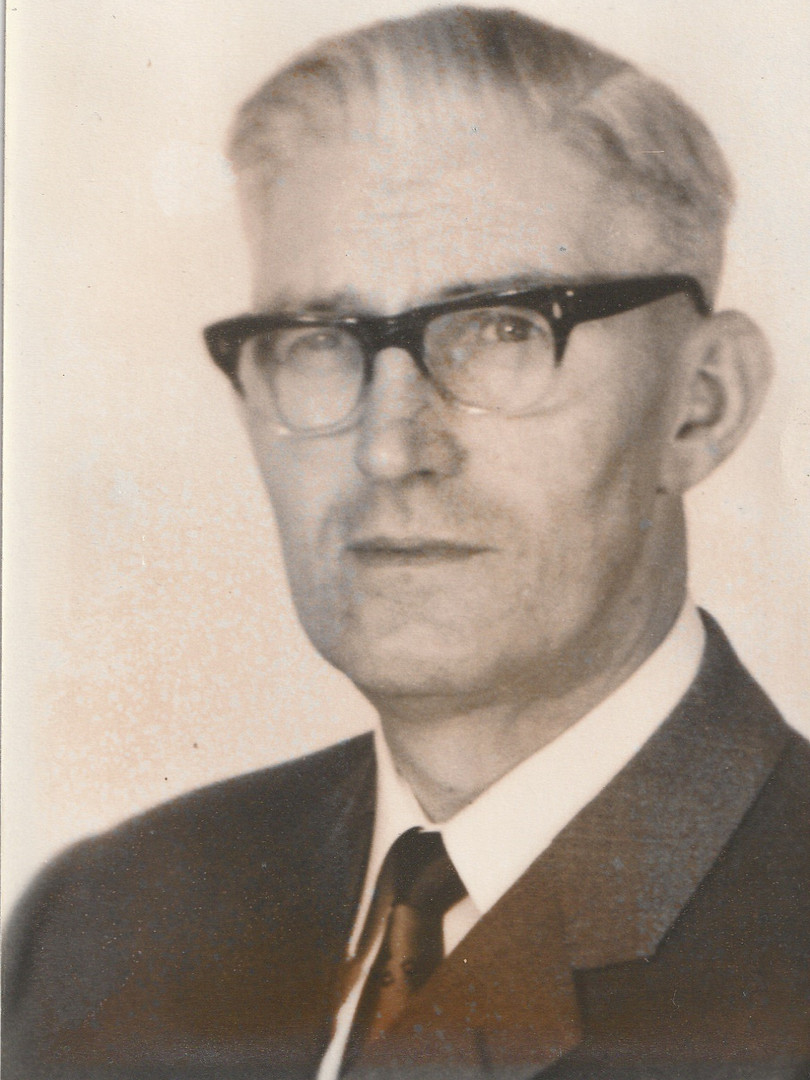 Anton Verheuvel