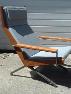 Rob Parry stoel
