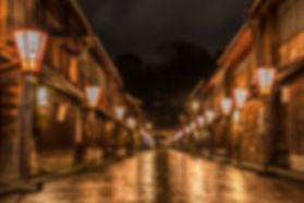 金沢 石川県 ひがし茶屋街 カメラマン