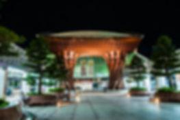 金沢駅 金沢 ライトアップ 夜景 写真教室