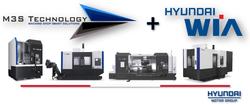 HYUNDAI & M3S TECHNOLOGY