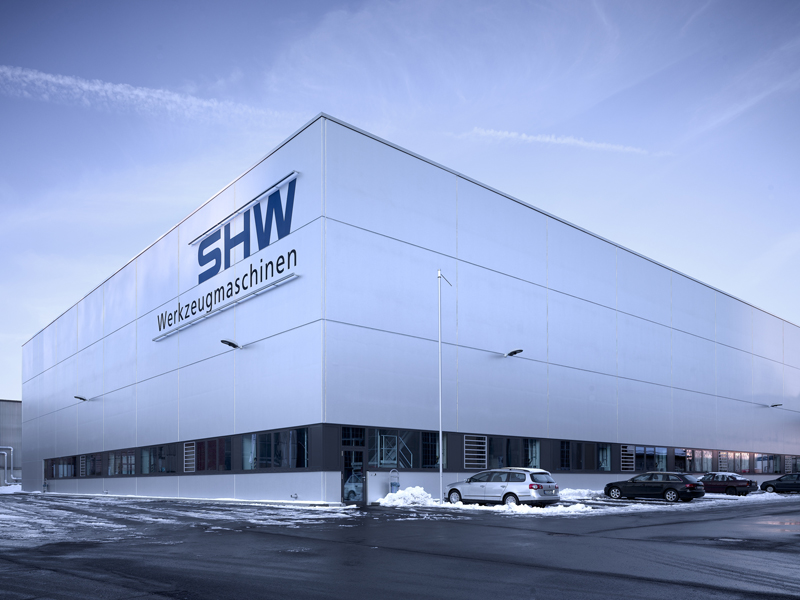 SHW Germany