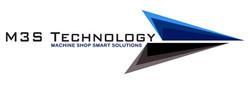 Logo M3S Technology NUEVO
