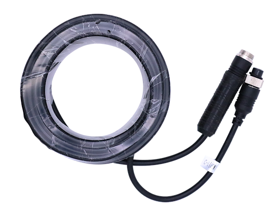 Extension cable for RVC