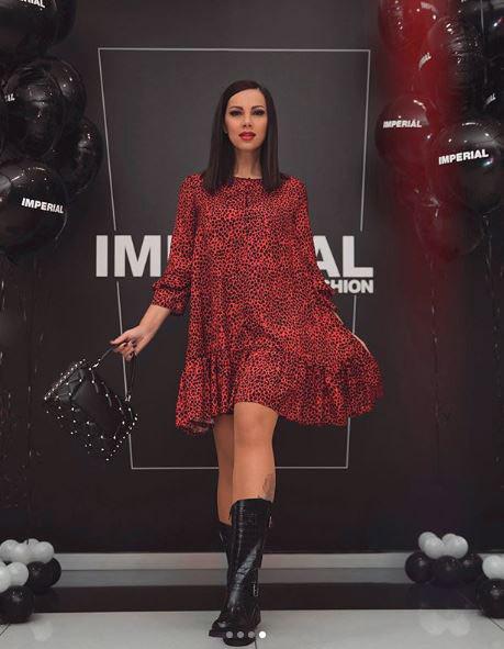 Žanamari Imperial Fashion