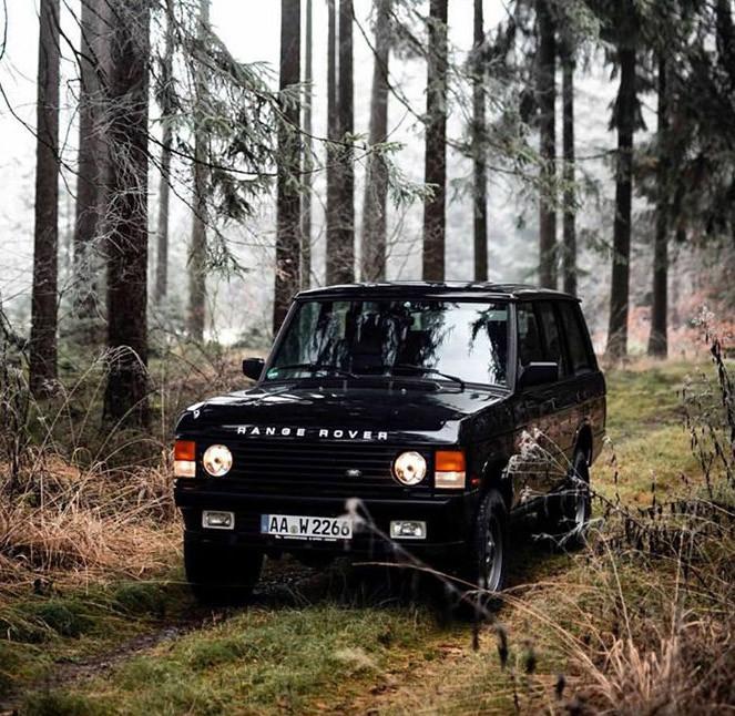 Land Rover Hrvatska