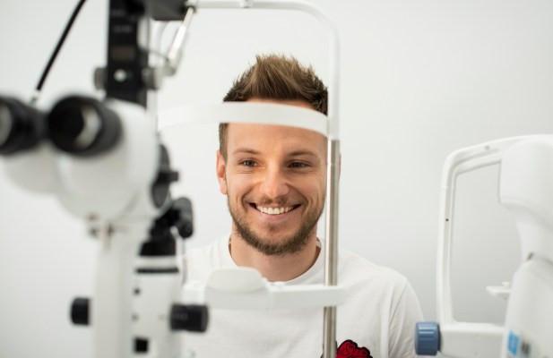 Ivan Rakitić Optika Anda