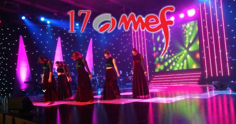 17.međimurski festival