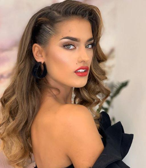 Mia Rkman Miss Universe