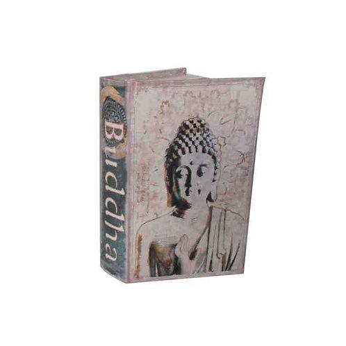 ספר אחסון בודהה