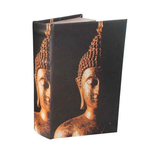 ספר אחסון בודהה זהב