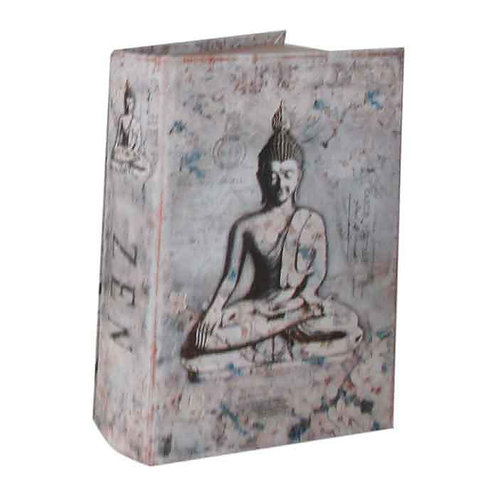 ספר אחסון בודהה זן