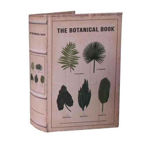 ספר אחסון The Botanical Book