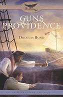 guns of provience book cover