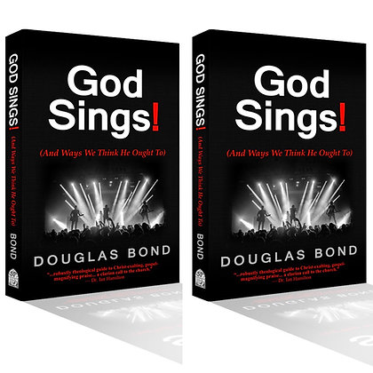 Gift bundle--2 God Sings! (And Ways We Think He Ought To)