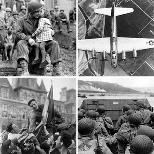 Historical Dementia and Barbarism: D-Day and the Cost of Freedom
