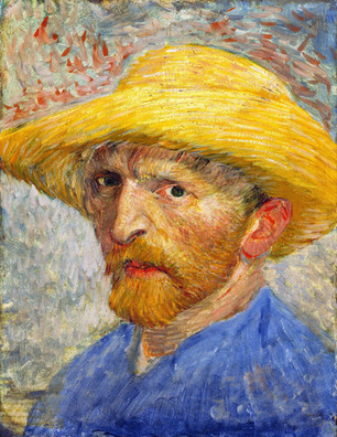 Riches to Rubbish--Van Gogh's Unstable View of the Bible