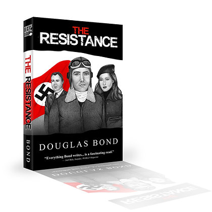 THE RESISTANCE new release now available!