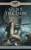 gunsof lion book cover