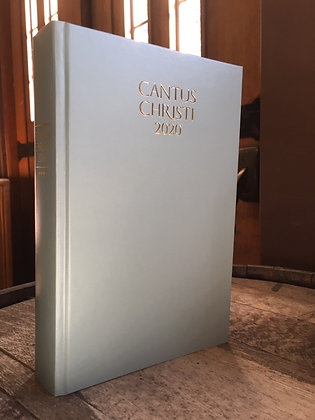 Cantus Christi Hymnal--Including four New Reformation Hymns by Douglas Bond