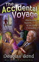 the accidental voyage book cover