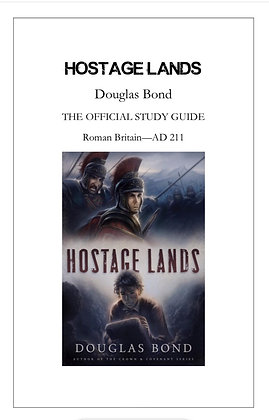 Study Guide--HOSTAGE LANDS