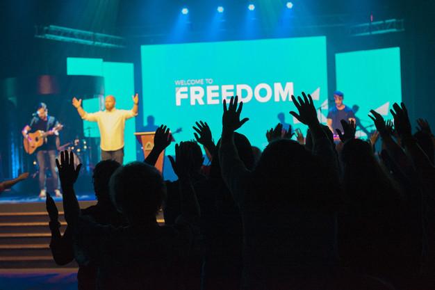 Entertainment as Worship--Worship as Entertainment