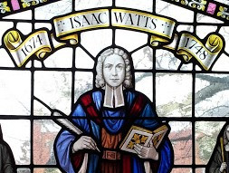 Isaac Watts and the Liturgical Fidget
