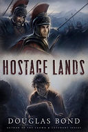 Hostage book cover