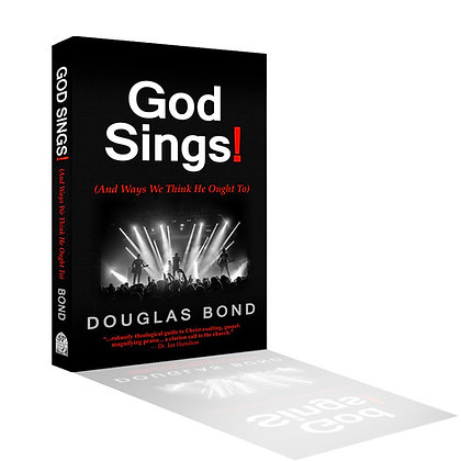 God Sings! (And Ways We Think He Ought To) + Free Rise & Worship cd