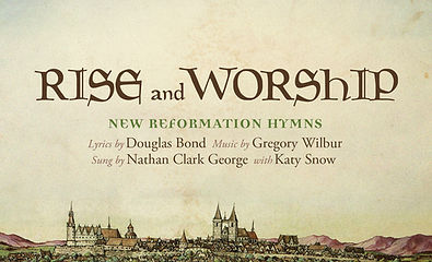 Rise & Worship album cover