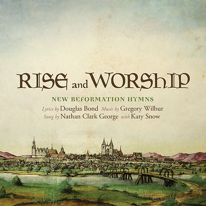 RISE & WORSHIP PDF Lyrics and Music Bond/Wilbur