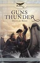 guns of thunder book cover