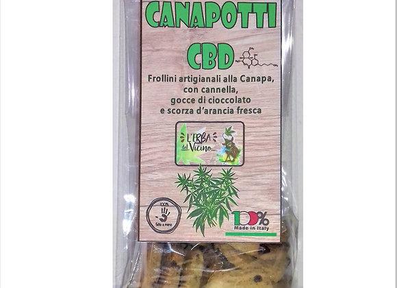 Canapotti CBD