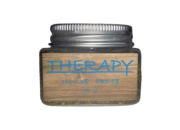 THERAPY gr 3