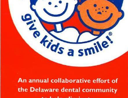 Give Kids a Smile on Sat., Feb. 10