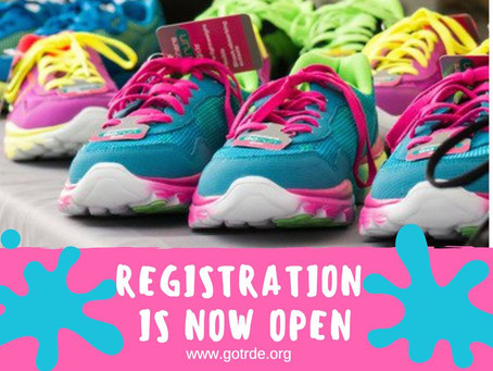 GOTR Registration is now open!