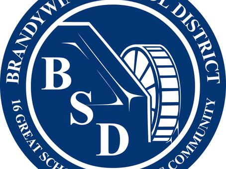 2018-2019 BSD Calendar