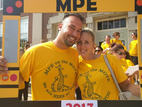 MPE on the Move!