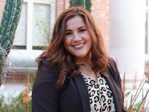 Meet Community Intern Esther!