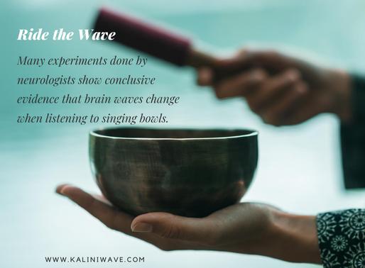 Ride the Brainwave!