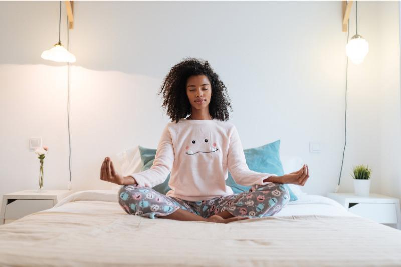 Kalini Wave Meditation Inner Honesty & Real Change